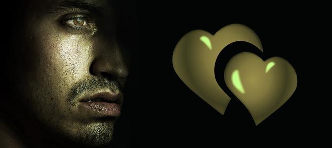 heart-1833407_1920 Sorry Tear