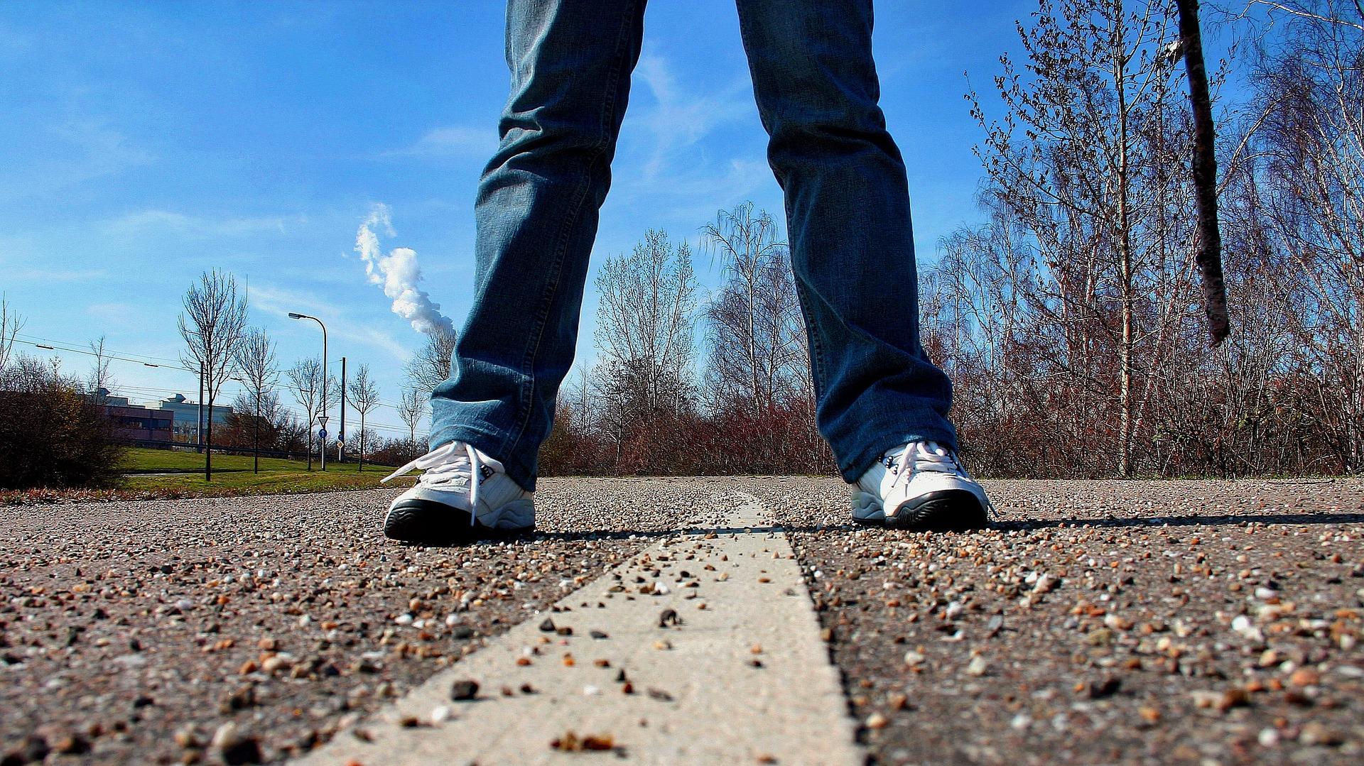 sidewalk-657906_1920 Unknown Road